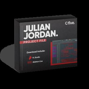 how to julian jordan