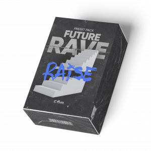 Future Rave Style Sample Pack