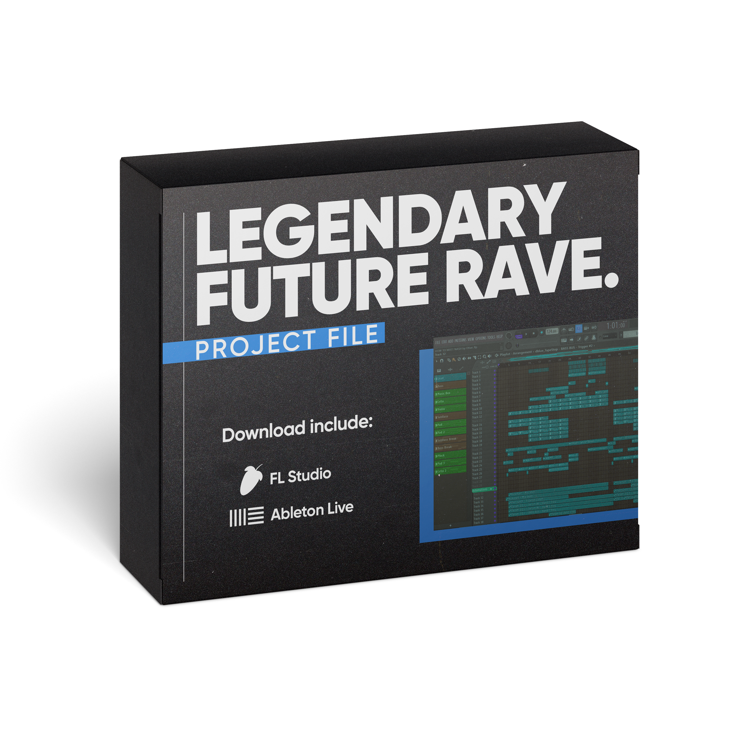 how to future rave