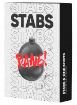 Stabs & One Shot Sample Pack